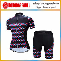 High quality athletic sublimation printing free design cycling clothing wholesale short sleeve shirt men's cycling jersey