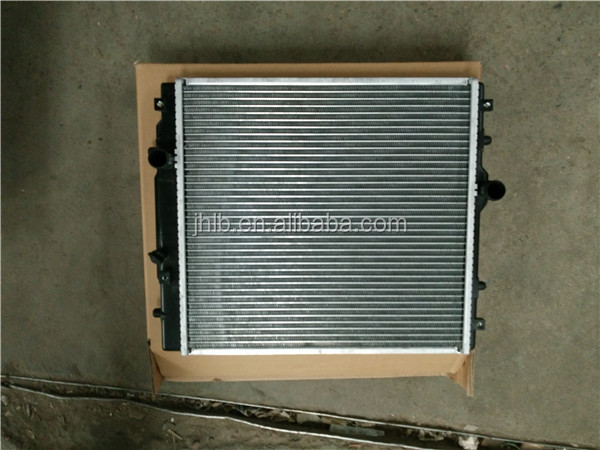 CAR SPARE PARTS LPA-2819 CHANA PRESTO radiator chinese car spare parts whole parts