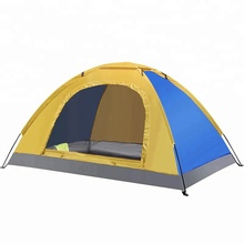 folding bed ultralight fishing boat camping tent for selling