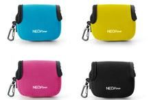 2016 New syle neoprene camera case bag for cellphone pouch