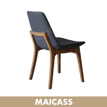 Oak Dining Chair Modern Chair