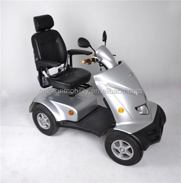 electric vehicles for old people and handicaped people