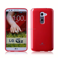 Jelly Tpu Soft Cover Gel Case For Lg G3 Stylus Cover