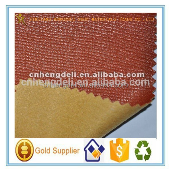 semi pu materials for shoes
