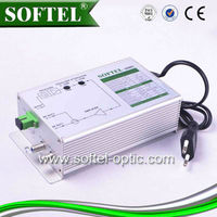 Trunk Line CATV Amplifier | Indoor RF Power Amplifier| Indoor Signal RF Amplifier