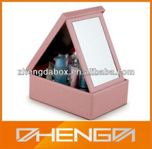 High Quality Customized Made-in China Hot Sale Cosmetic Box(ZDH13-010)