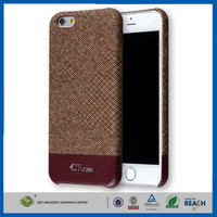 C&T OEM mobile phone protective case for iphone6 universal leather case