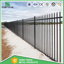 Hot Wire Fence Iron Fence Kennel Electric Fence