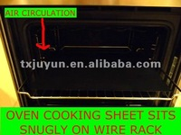 PTFE Microwave Oven Tray