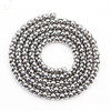 Stainless Steel Cheap Lantern Style Different Size Necklace Chains Wholesale