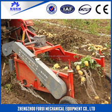 TOP quality potato harvester/mini potato harvester/single-row potato harvester machine for sale