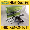Manufactory Factory wholesale hid kits High quality xenon slim ballast hid kit 35W 55W