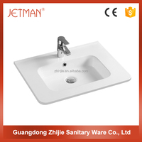 JETMAN Ceramic Bathroom Sanitary Ware