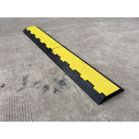 Rubber protector, speed rump, cable ramp, spiral guard for hydraulic hose