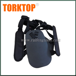 popular sale high quality safety harness for brush cutter