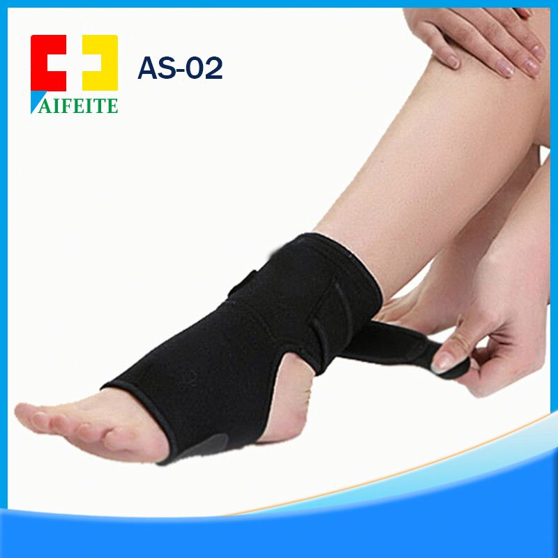 Adjustable Professional Basketball Sports Nylon Ankle Support