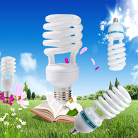 Various tubes energy saving lamp 6000hours 8000hours Energy Saving Bulb 9mm 12mm 14mm 17mm Energy Saver Bulbs