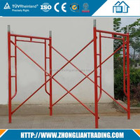 Different Types of Used Scaffolding For Sale