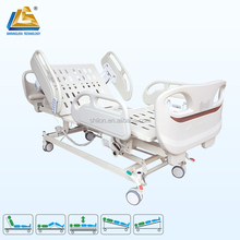 Five Function Power Motor Beds Adjustable Beds in Hospital VIP rooms