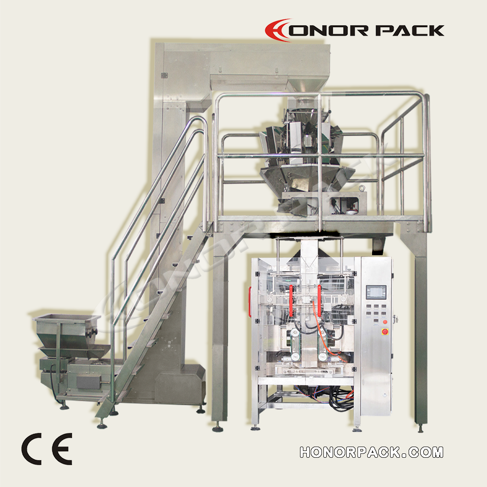 Potato Chips Packaging Machine Price
