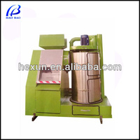 TMJ-400-3 NEW High quality copper wire granulator and separator cables granules making machine with china manufacturer