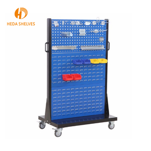 2014 latest Air Conditioner Pegboard Display Racks