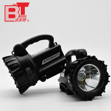 Battery Powered Rechargeable Searchlight LED Handheld Search Light