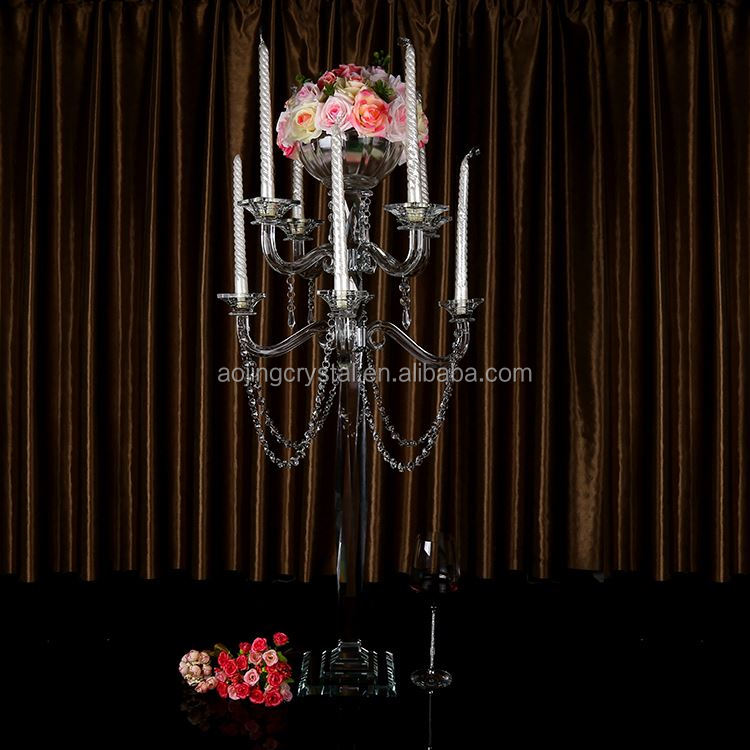 Most popular low price cheap candelabra directly sale