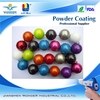 epoxy nanotechnology metallic chrome powder coating