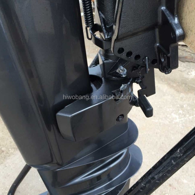 High quality boat motors outboard cheap 2 stroke 30hp for Where to buy boat motors