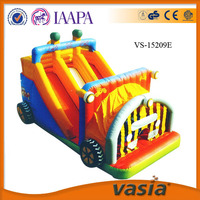 High Quality Small Cheap inflatable bouncer combo