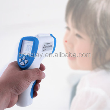 non contact infrared human body thermometer DT8806C