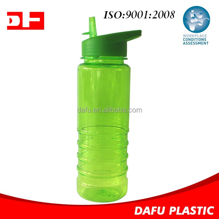 Hot selling 2017 New products Sport 700ml Tritan wholesale shaker bottle