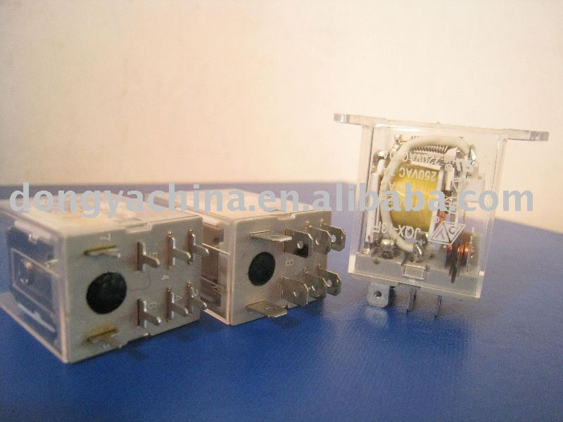 Power Relay JQX13F