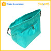 Alibaba China Nylon Waterproof Indian Change Purse Bag In Green