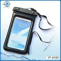 unique design swiming waterproof case for samsung galaxy s2