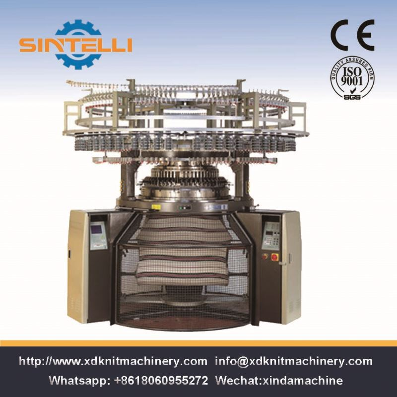 Superior Quality Lonati Circular Sock Manufacturing Knitting Machine