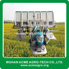 China Factory Supply Rice Transplanter