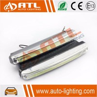 High power drl turn signal light car led daylight running lights