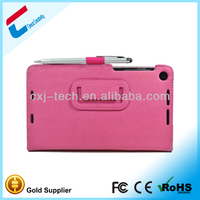 Fold PU Leather Smart Case for Google Nexus 7 2nd generation