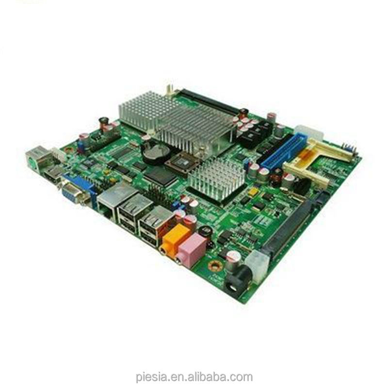 light weight Mini-ITX intel 945 motherboard for industry use and aio application