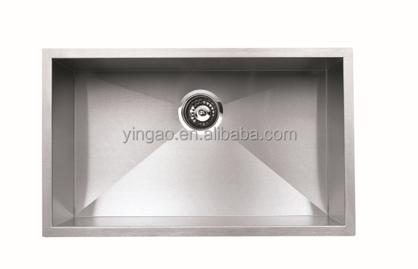 large stainless steel sinks bathroom countertops with sink one piece