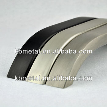 aluminum alloy door handle