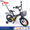 Kids push toy bike, training bicycle toy for child