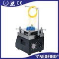 Long working life NEOPL-2000A fiber optic patch cord grinding machine for connector polishing