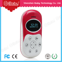 Ibaby sos mobile watch mobile phone gsm watch mobile phone small watch mobile phone