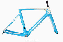La'DRACO 3k carbon road bike frame wholesale price