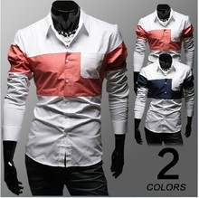 Wholesale Clothing Men Business Golf Wear Shirts From Indonesia