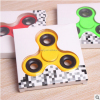 Tri Spinner Fidget Toys Pattern Children