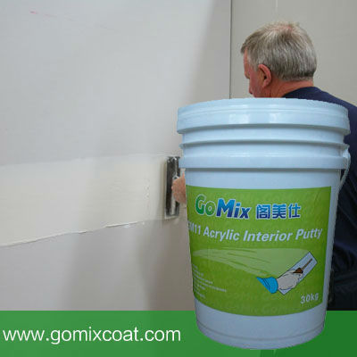 waterproof mastic coating